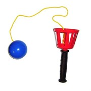 Игра «Поймай мяч, 1 игрок» 07-32