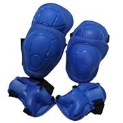 Защита локтя, запястья, колена р.S ZS-100