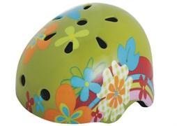 Шлем защитный д/катания на скейтборде р.M (55-58 см) PWH-370