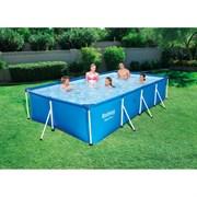 Каркасный бассейн BestWay 56405 (400х211х81см)