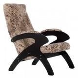 Кресло для отдыха Блюз-3, венге
