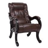 Кресло для отдыха, модель 71, венге