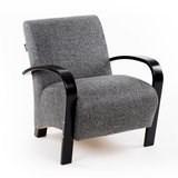 Кресло для отдыха Балатон, венге