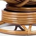 Кресло PAPYRUS без подушки, мёд
