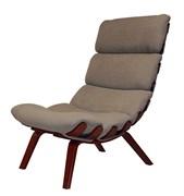 Кресло Ессей, вишня