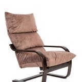 Кресло для отдыха Онега, венге-структура