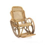 Кресло-качалка CORAL, мёд