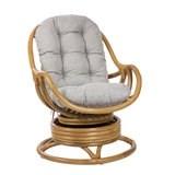 Кресло-качалка KARA, мёд