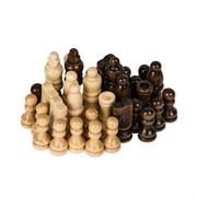 Комплект фигур для шахмат, диаметр 15 мм