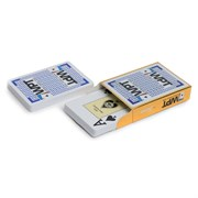 Карты для покера WPT Gold 100% пластик, Испания синие