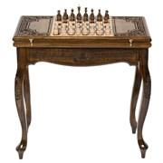 Стол ломберный Нарды + Шахматы