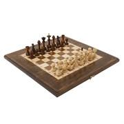 Шахматы + Нарды резные 30