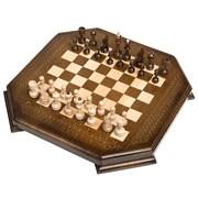 Шахматы восьмиугольные 30