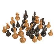 "Шахматные фигуры Сенеж ""Woodgame"""