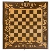 "Шахматы резные ""Деметра"" 30"