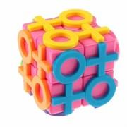"""Головоломка Кубик """"Крестики-нолики"""" 5,5*5,5 см"""