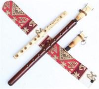 Комплект для игры на армянском дудуке