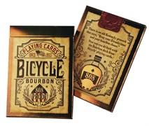 """Карты """"Bourbon"""""""