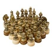 Шахматные фигуры Королевские малые 209