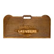Кейс для покера Las Vegas на 500 фишек
