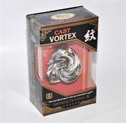 Головоломка Вортекс******/ Cast Puzzle Vortex******