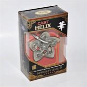 Головоломка Хеликс******/ Cast Puzzle Helix******