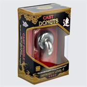 Головоломка Пончик****/ Cast Puzzle Donuts****