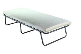 Раскладушка Релакс АП с матрасом (кровать раскладная) 2100x800x400мм