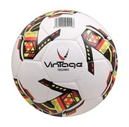 Мяч футбольный VINTAGE Techno V500, р.5