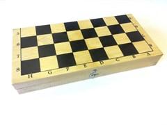 Шахматы обиходные, лакированные ДЛЯ РЕГИОНОВ