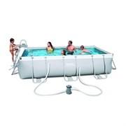 Каркасный бассейн Bestway 56441 (404х201х100см)