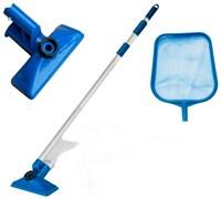 Набор насадок Intex 29056 для комплекта очистки 58958 / 28002
