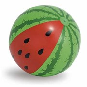 "Мяч ""Арбуз"" Watermelon Ball Intex 58071 (107см) от 3 лет"