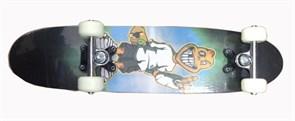 """Скейтборд 24""""х6"""" PWS-510"""