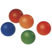 Мяч д. 100мм лакированный с-39ЛП