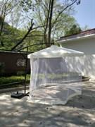 Зонт садовый 300см с москитной сеткой UB-235