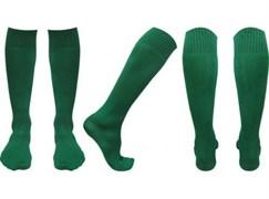 Гетры футбольные зеленые