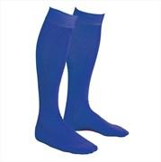 Гетры футбольные синие