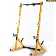 Силовая стойка Powertec (цвет желтый)
