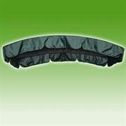 Тент SEBO для качелей Милан, Сорренто Зеленый 225x119см