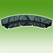 Тент SEBO для качелей Оазис, Оазис Люкс Зеленый 208x125см