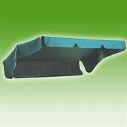 Тент SEBO усиленный для качелей Титан Зеленый 250x143см