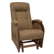 Кресло-качалка, модель 48, орех