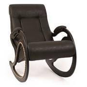 Кресло-качалка, модель 7, венге