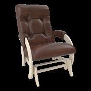 Кресло-качалка, модель 68, дуб шампань