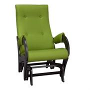 Кресло-качалка, модель 708, венге