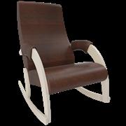Кресло-качалка, модель 67М, дуб шампань