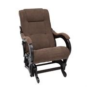 Кресло-качалка, модель 78, венге