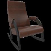 Кресло-качалка, модель 67М, венге