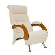 Кресло для отдыха, модель 9-Д, орех